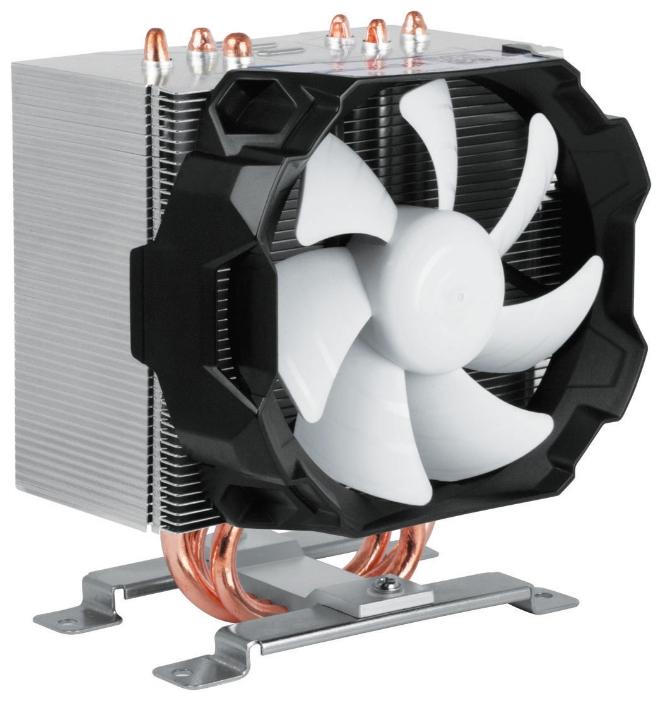 Комплект крепежа Arctic Cooling Freezer A11