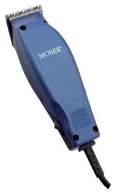 Moser 1390-0050, blue