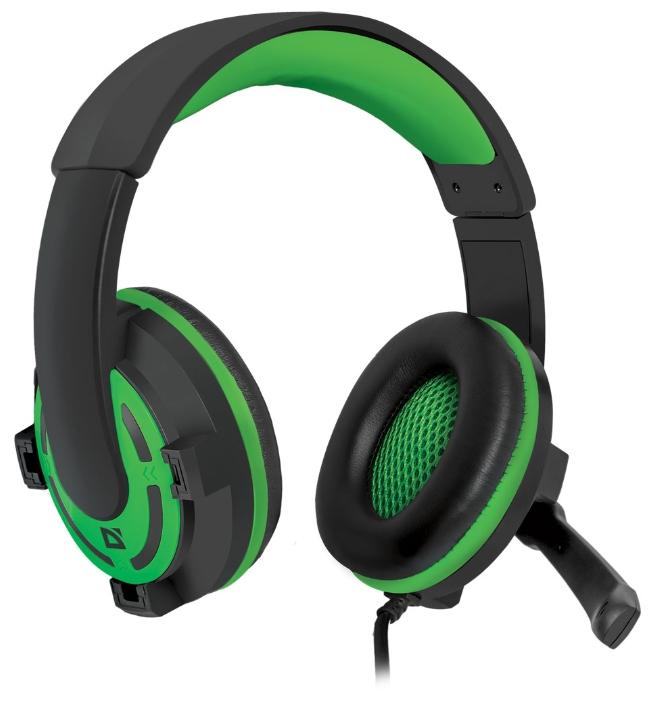 ��������� Defender Warhead G-300 green