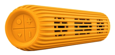Портативная АС Microlab D21 orange D21