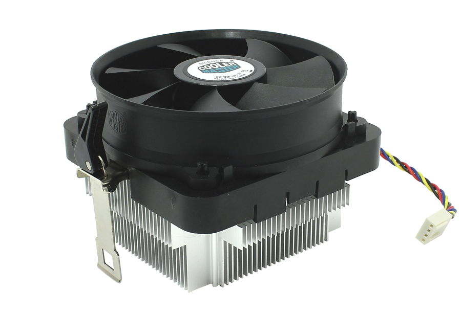 Комплект крепежа Cooler Master CK9-9HDSA-PL-GP