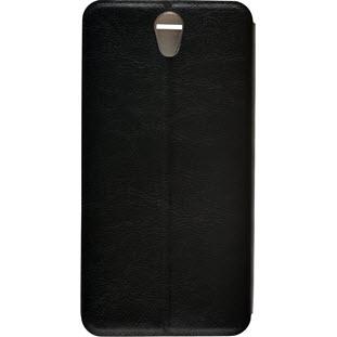 Чехол SkinBOX Lux для Lenovo Vibe S1, Black