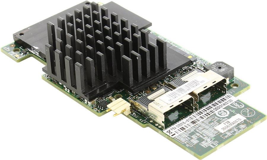 Контроллер Intel RMS25CB080 (924871) RMS25CB080924871