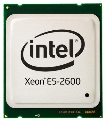 Процессор Intel Xeon E5-2630 Sandy Bridge-EP (2300MHz, LGA2011, L3 15360Kb)