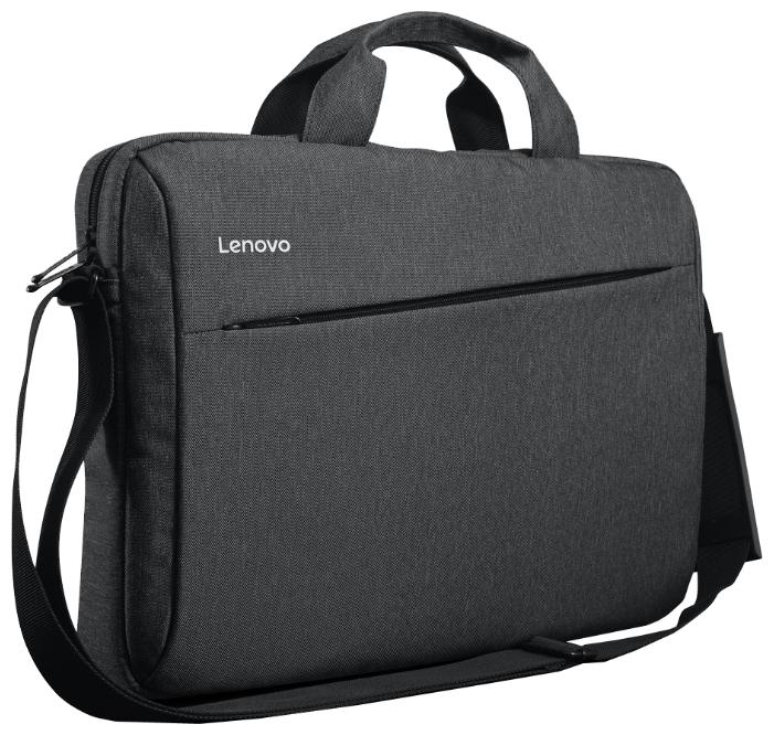 Сумка Lenovo Casual Toploader T200, black - синтетический
