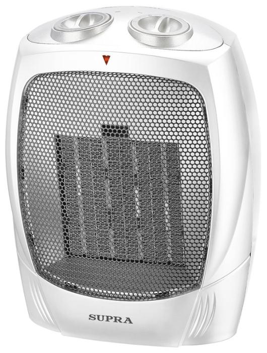Тепловентилятор Supra TVS-PN15-2 white TVS-PN15-2 белый
