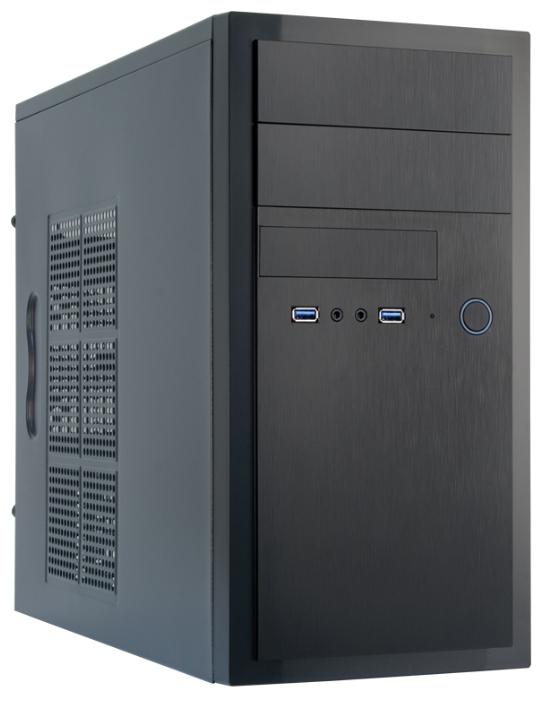 Корпус для компьютера Chieftec HT-01B-U3 w/o PSU