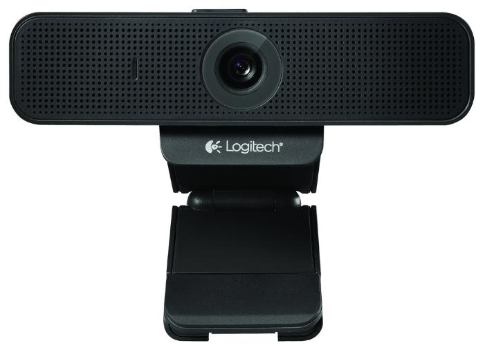 Веб-камера Logitech HD Pro Webcam C920-C 960-000945