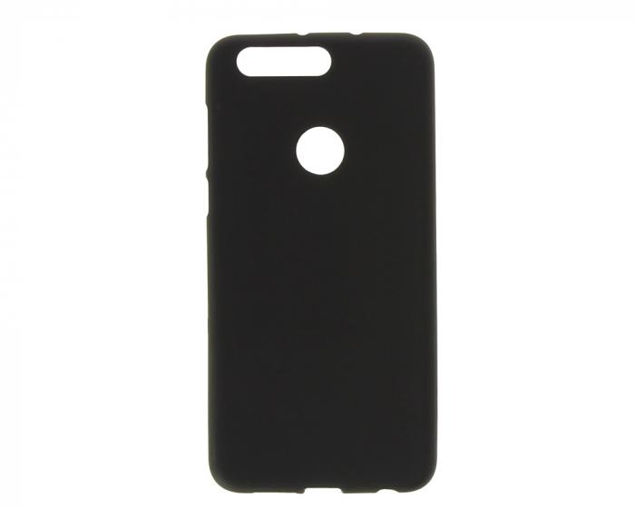 Чехол TPU для Huawei Honor 8, матовый, Black