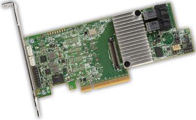 Контроллер LSI Logic LSI00417 05-25420-08