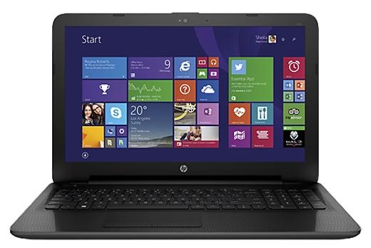 HP 250 G4 (T6P96ES) - (Intel Core i3 5005U 2000 МГц. Экран 15.6 дюймов, 1366x768, широкоформатный. ОЗУ 4 Гб DDR3L 1600 МГц. Накопители HDD 500 Гб; DVD нет. GPU Intel HD Graphics 5500. ОС DOS)