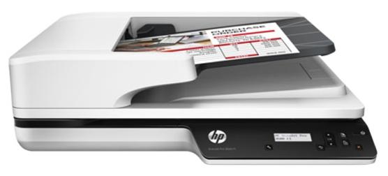 ������ HP ScanJet Pro 3500 f1 L2741A
