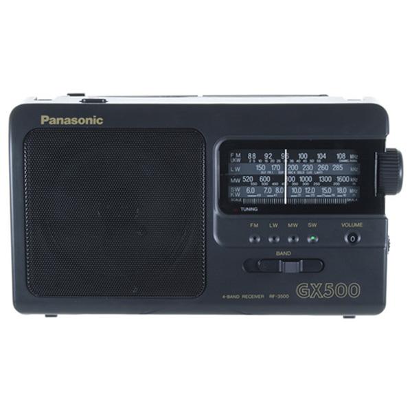������������ Panasonic RF-3500E9-K