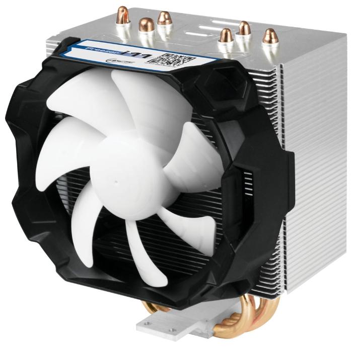 Arctic Cooling Freezer i11 СО for all Intel (2011) - для процессора; сокеты S1150/1155/S1156, S2011; вентиляторов 1; 500 - 2000 об