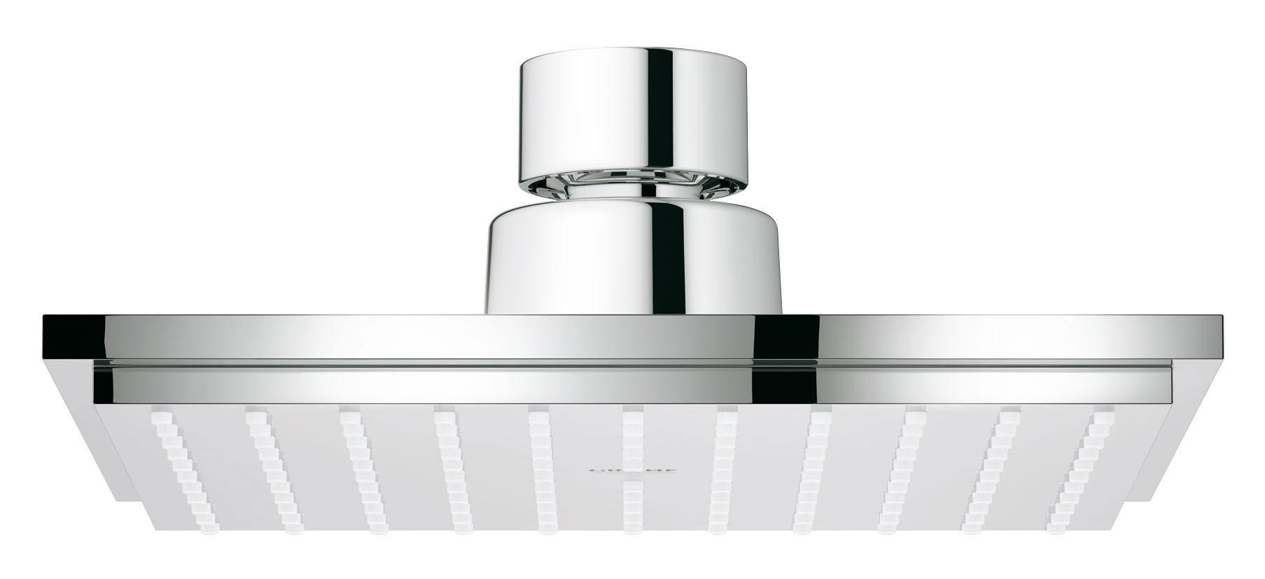 Grohe 27705000 Euphoria Cube, 1 режим, диаметр 152 мм, хром (27705000)