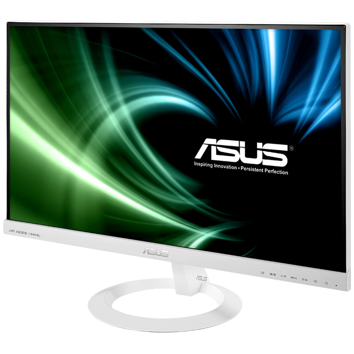 Монитор ASUS VX239H White