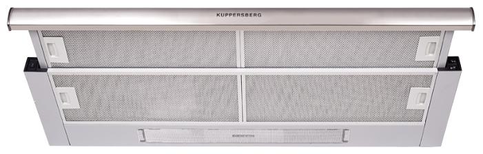 Вытяжка встраиваемая Kuppersberg SlimLux II 90 XG