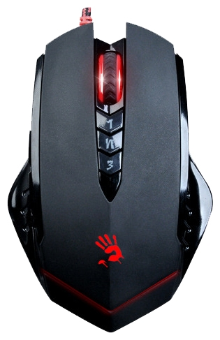 A4-Tech Bloody V8 game mouse