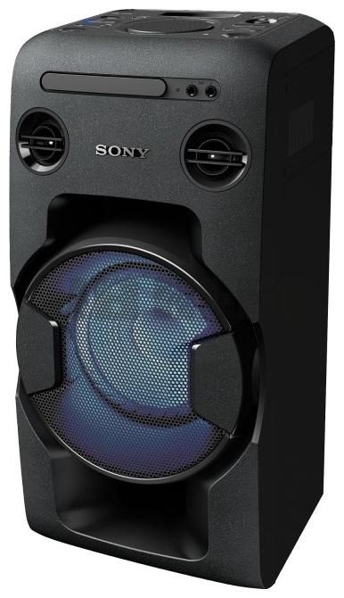 Музыкальный центр Sony MHC-V11 black MHCV11.RU1