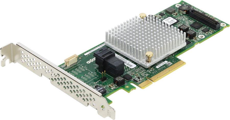 Контроллер Adaptec ASR-8405 (OEM) 2277600-R