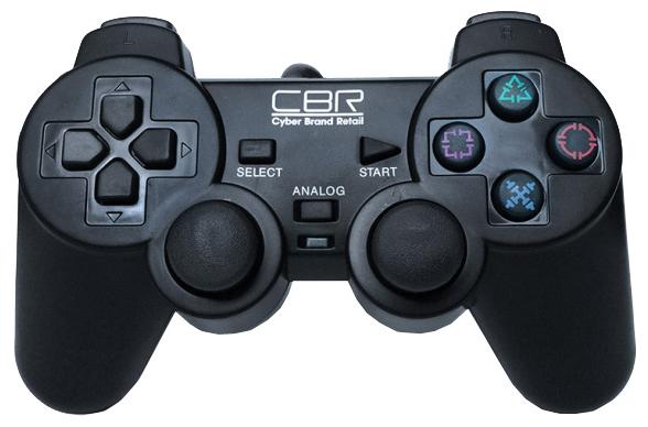 Геймпад CBR CBG 910 для PC