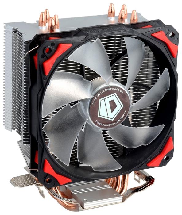 Процессорный кулер ID-Cooling SE-214