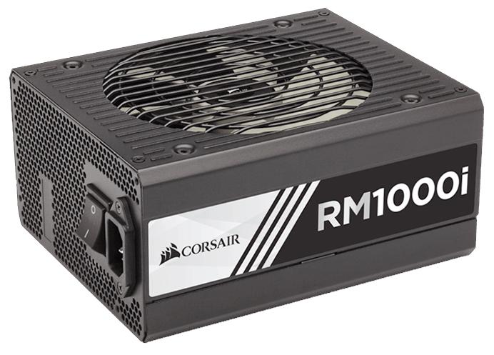 Блок питания Corsair RM1000i 1000W CP-9020084-EU