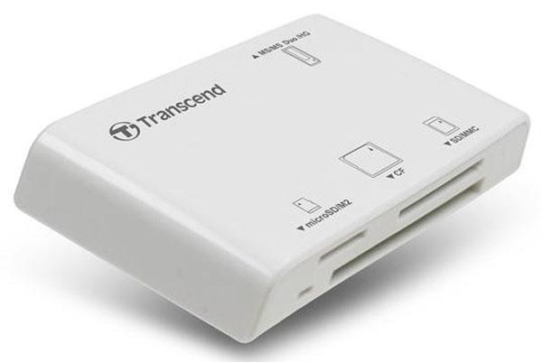 Картридер Transcend TS-RDP8W