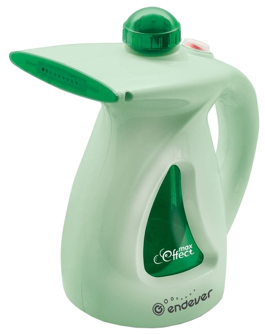Отпариватель Endever Odyssey Q-416 white/green Q-416 бело-зеленый