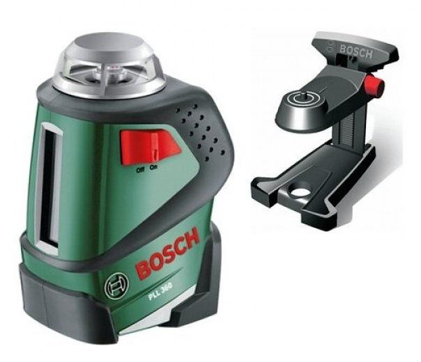 Нивелир Bosch PLL 360 Basic [0.603.663.020] 603663020