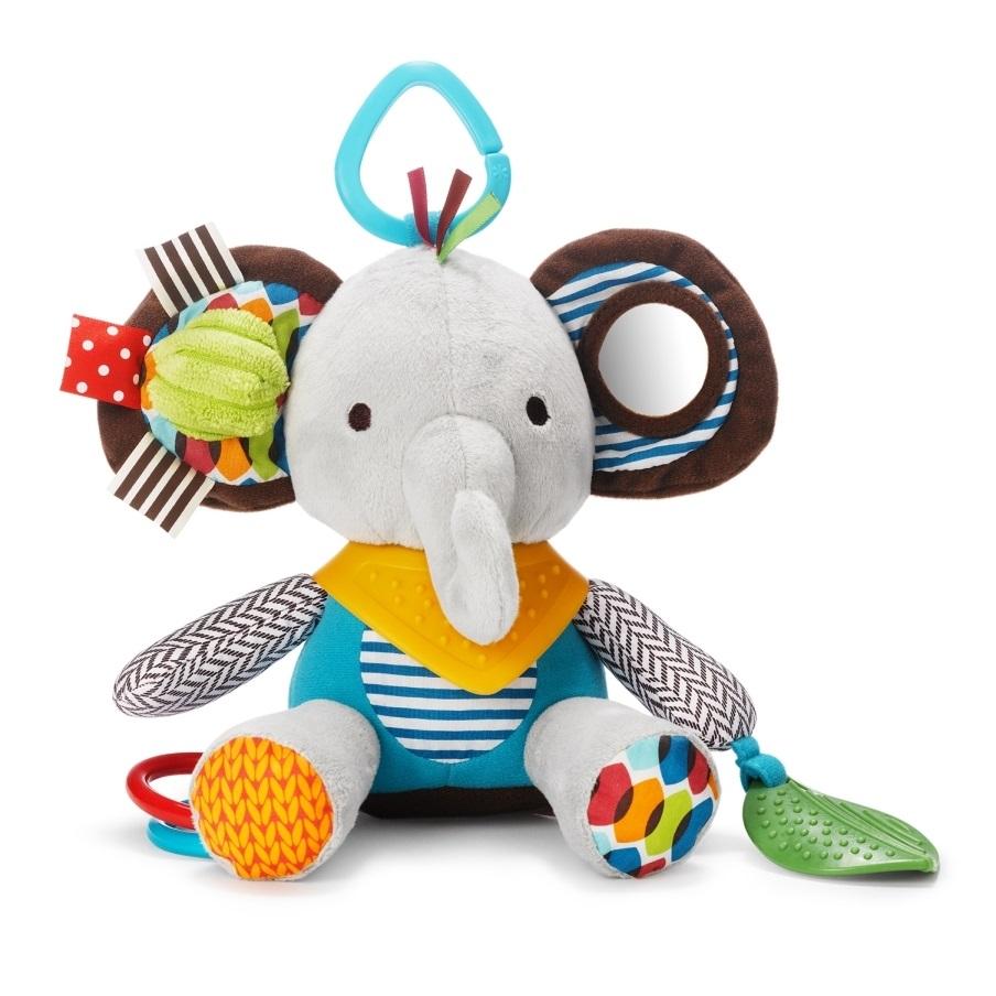 Развивающая игрушка Skip Hop Bandana Pals - Elephant