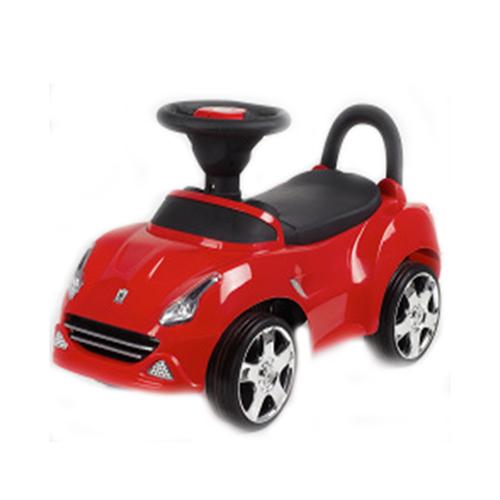 Ningbo Prince Toys Ferr Ari Красный
