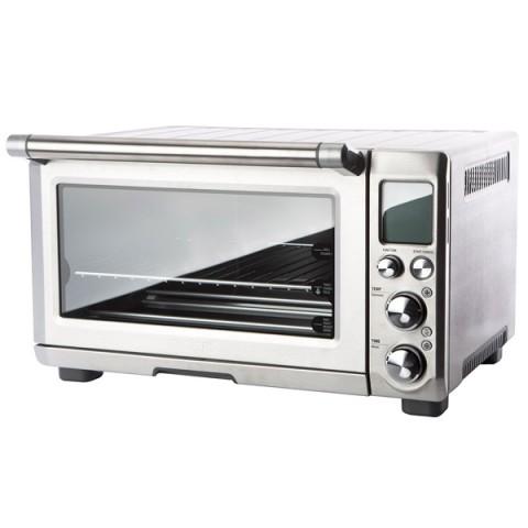 Мини-печь Bork W500, silver