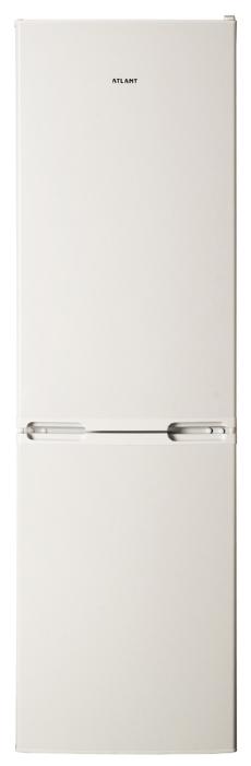 Атлант ХМ 4214-000 - (холодильник, 248 л (клим.класс N), компрессоров 1, камер 2, дверей 2. Хол-ник 168 л (разм. капельная система). Мор-ник 80 л (разм. ручное). ШГВ 54.5x60x180.5 см. Управление электромеханическое. Энергопотр-е класс A (288 кВтч/год). белый / пластик/металл)