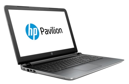 ����������: ������� HP Pavilion 15-ab003ur (M3Z68EA), Silver - Core i3 5010U 2100 ���. ����� 15.6 ������, 1366x768, ���������������. ��� 4 �� DDR3L 1600 ���. ���������� HDD 500 ��; DVD-RW, ����������. GPU Intel HD Graphics 5500. �� Win 8 64