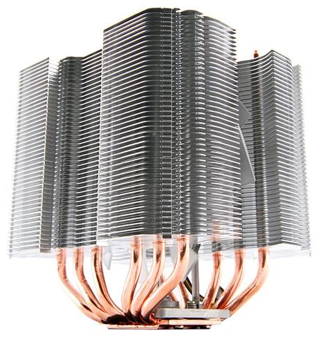 Процессорный кулер Zalman CNPS14X