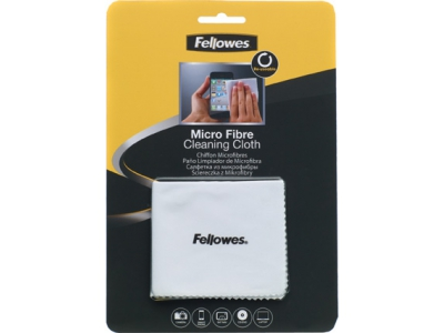 Чистящие салфетки Fellowes микрофибра FS-99745