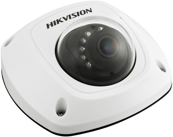 IP-камера видеонаблюдения Hikvision DS-2CD2522FWD-IS DS-2CD2522FWD-IS (4 MM)