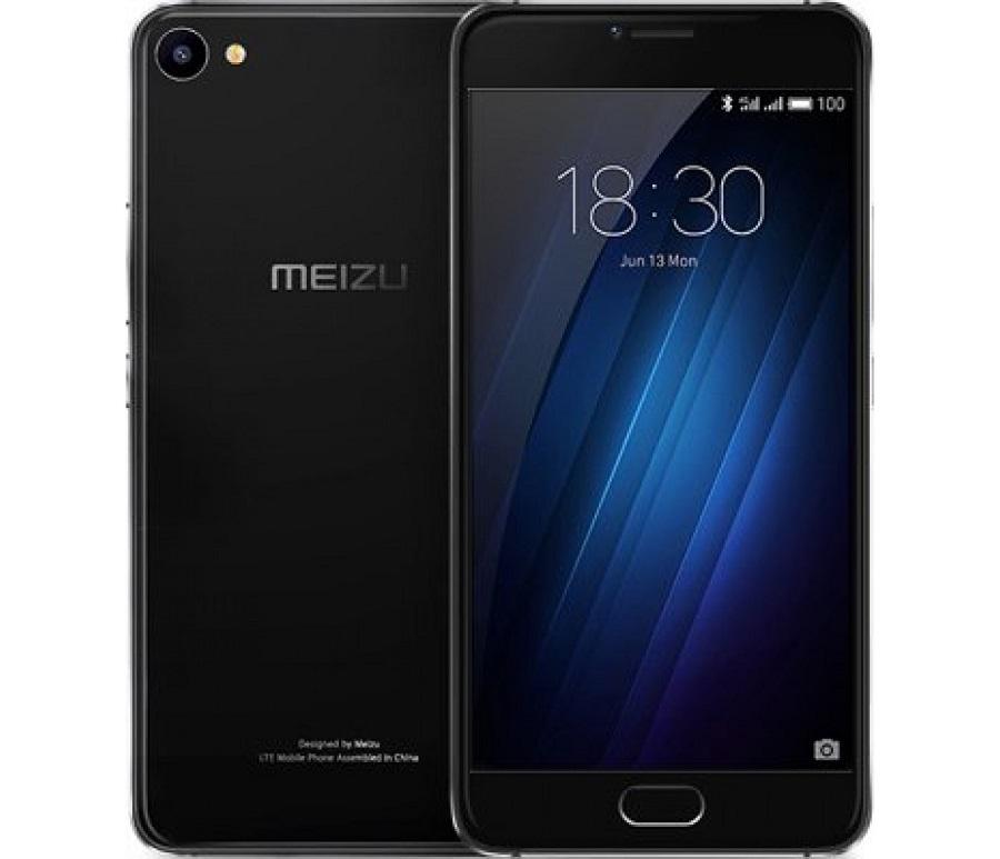 Meizu U20 32Gb black - (Android; GSM 900/1800/1900, 3G, 4G LTE; SIM-карт 2 (nano SIM); MediaTek Helio P10 (MT6755); RAM 3 Гб; ROM 32 Гб; 3260 мАч; 13 млн пикс., светодиодная вспышка; есть, 5 млн пикс.; датчики - освещенности, приближения, Холла, гироскоп, компас, считывание отпечатка пальца)