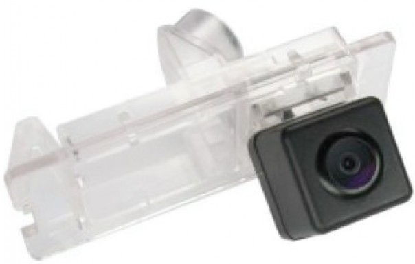 Камера заднего вида Intro VDC-095 для Renault Fluence, Latitude, Scenic