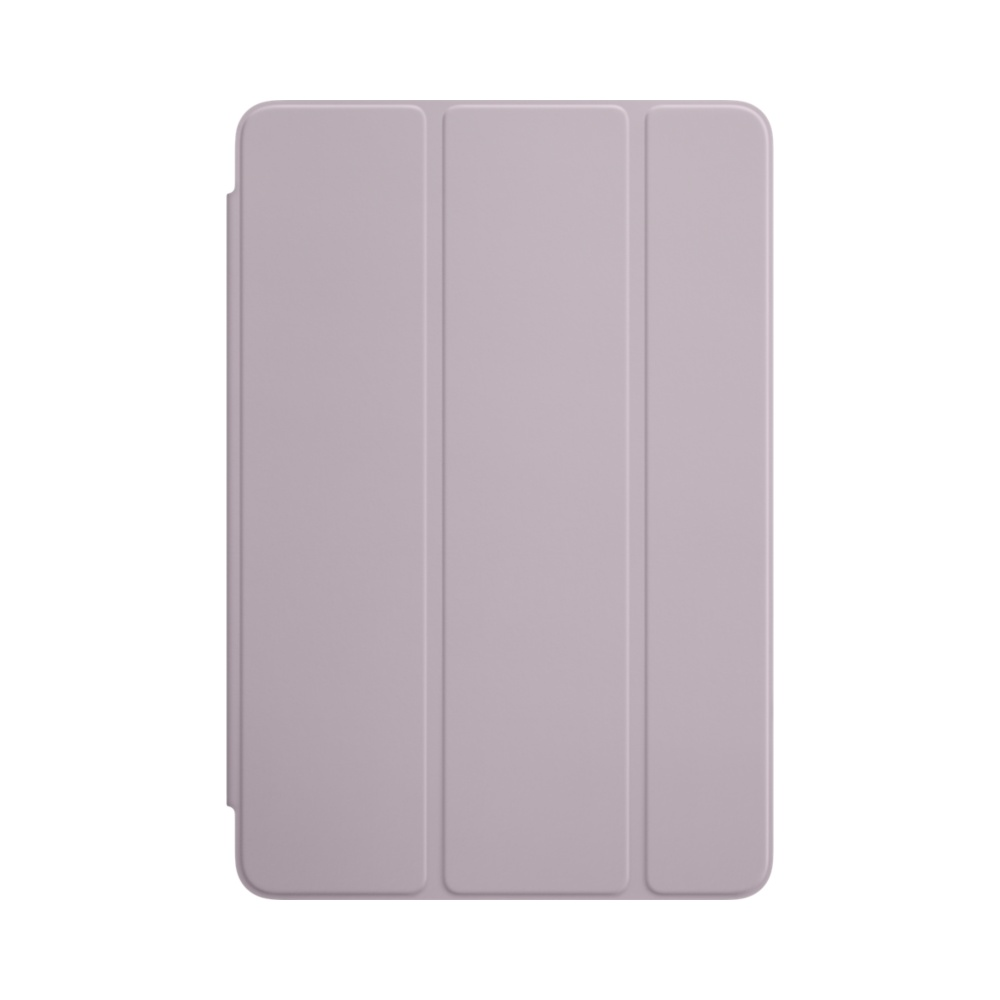 Чехол iPad mini 4 Smart Cover, lavender