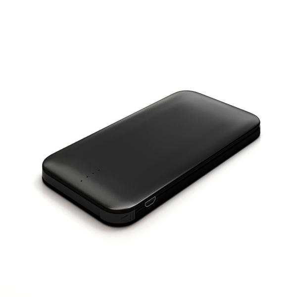 Аккумуляторная батарея Red Line B8000 Metal Black 8000 mAh