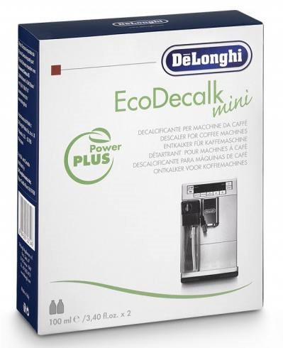 Чистящее средство DeLonghi EcoDecalk Mini