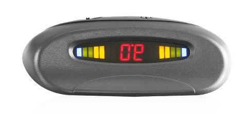 Парковочный радар Sho-Me Y-2620 Black