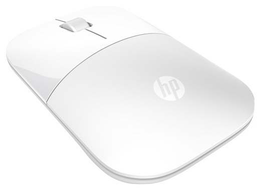 ���� HP Z3700 Wireless Mouse Blizzard White USB V0L80AA