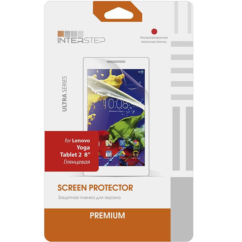 "Защитная пленка InterStep для Lenovo Yoga Tablet 2 8"""