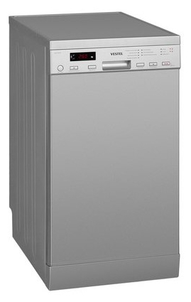 Посудомоечная машина Vestel VDWIT 4514 X VDWIT 4514X (D/W)