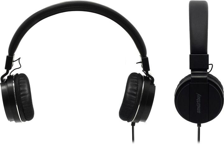 Гарнитура SmartBuy One SBH-110 black
