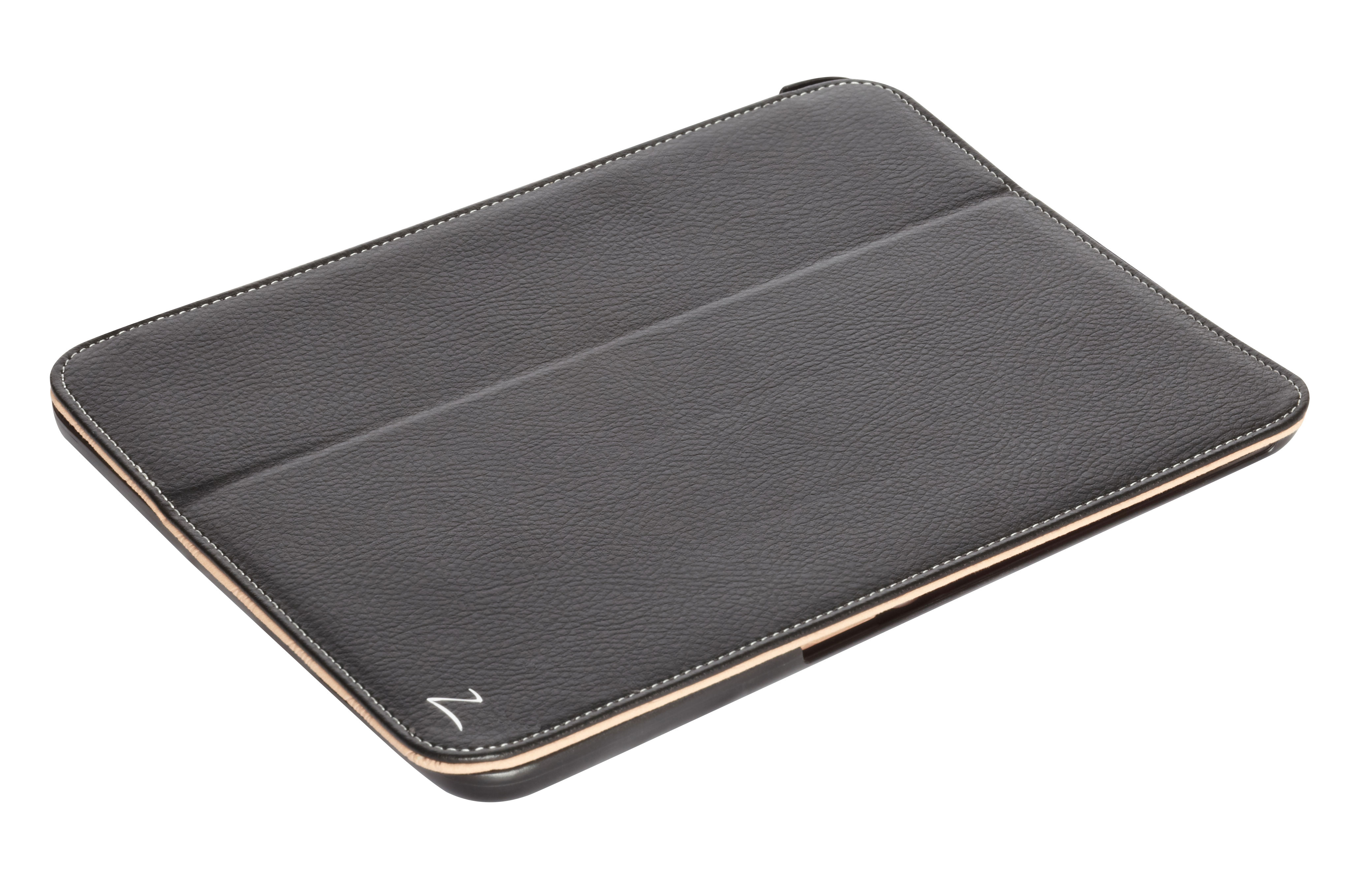 ����� LaZarr Book Cover ��� Samsung Galaxy Tab 3 10.1 GT-P5200/P5210 Black