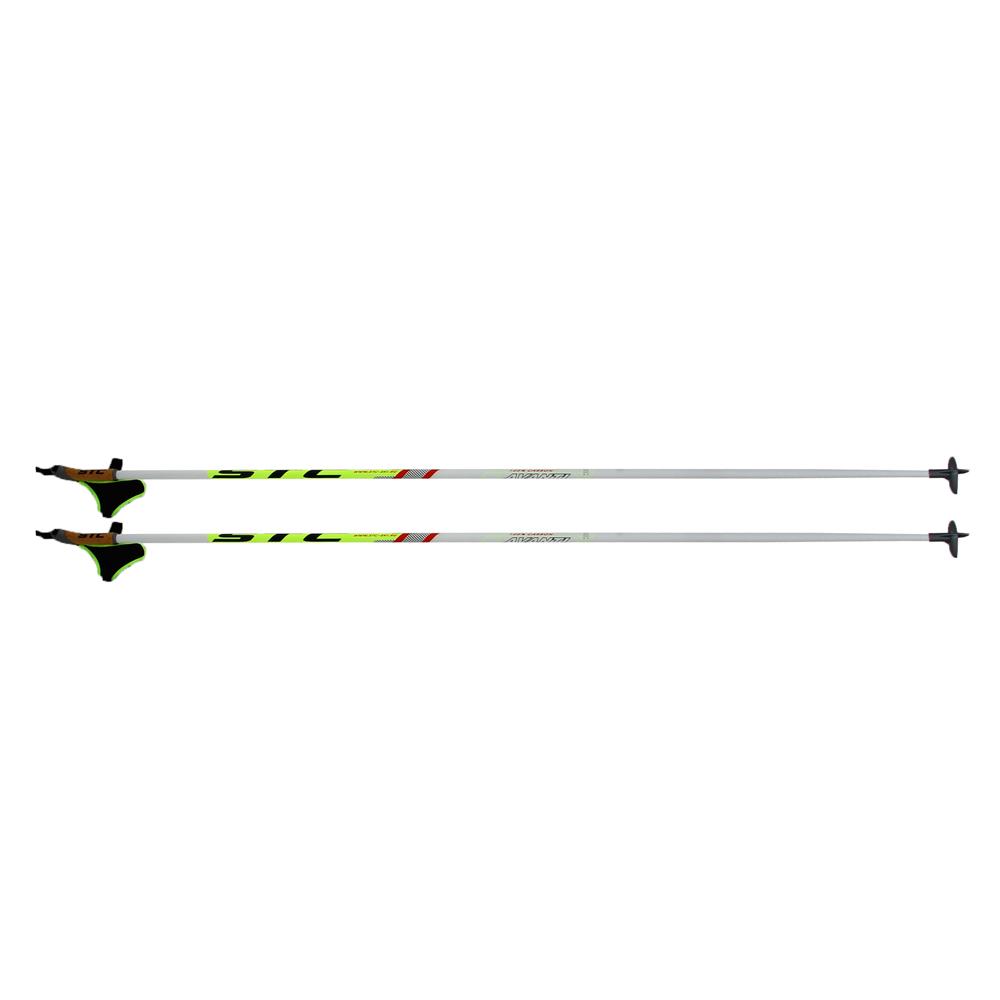 Палки лыжные Avanti (100% уголь) (140)